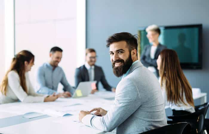 Equipes des consultants Assistance Plus